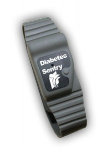 diabetes sentry