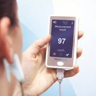 non-invazív vércukormérő